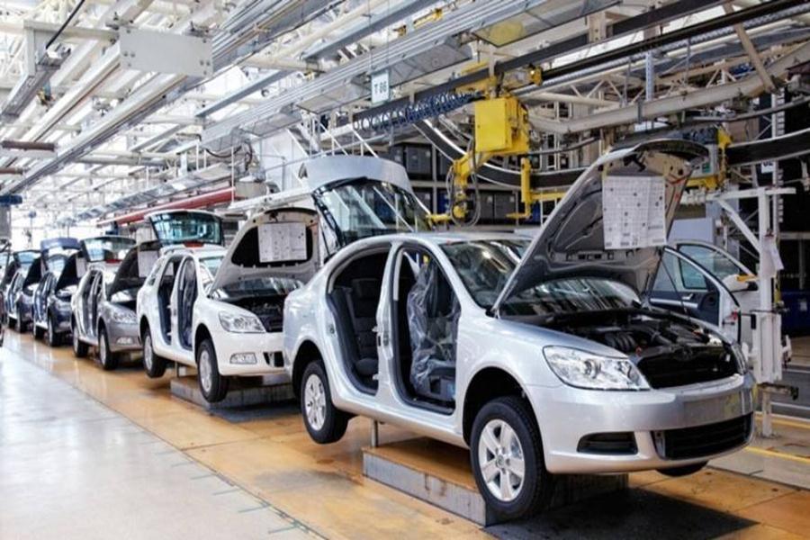 automotive-industry - Thinking Tech