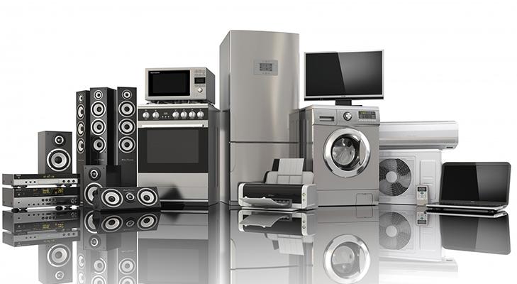electronic appliances - thinking tech