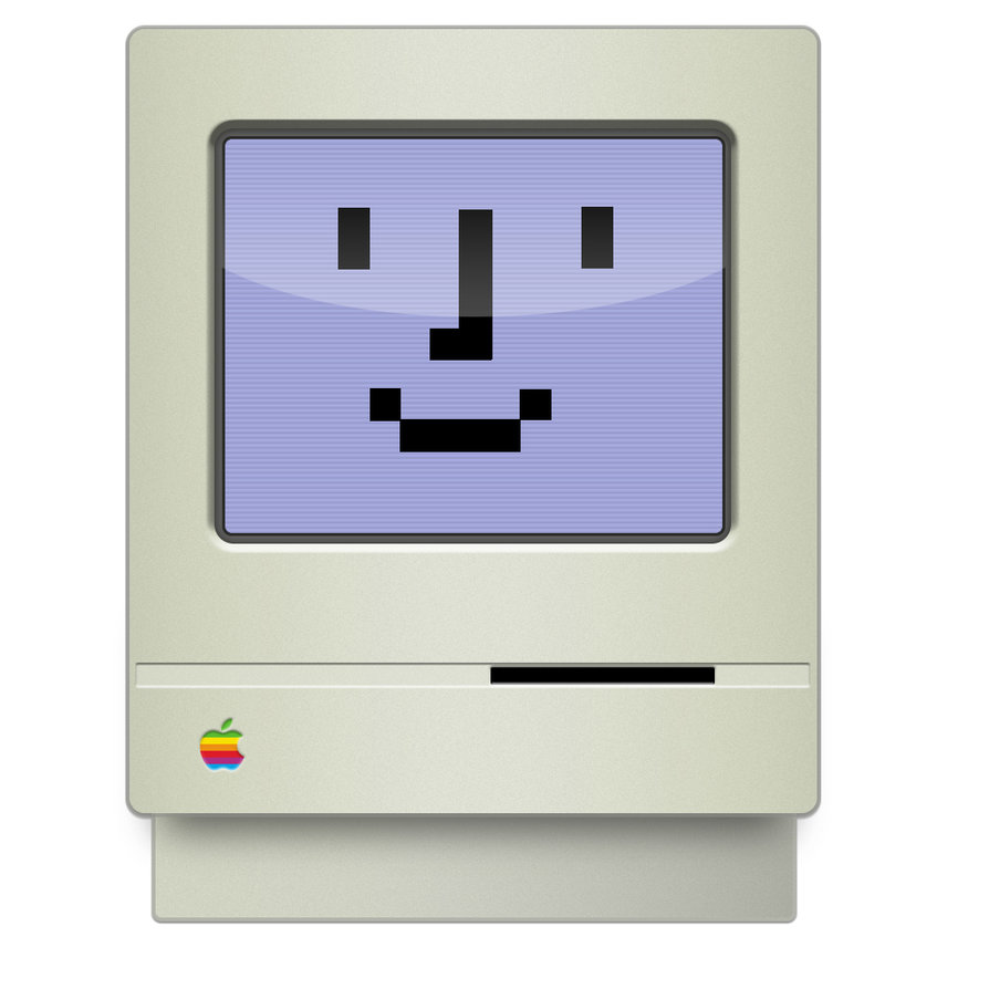 Mac Classic - Tech History Today