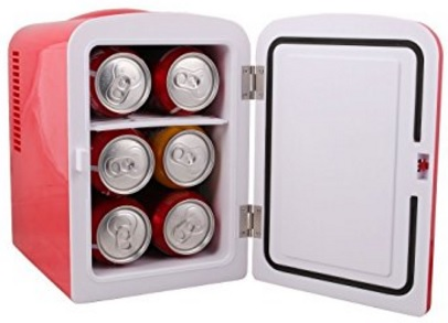 Portable Mini Fridge