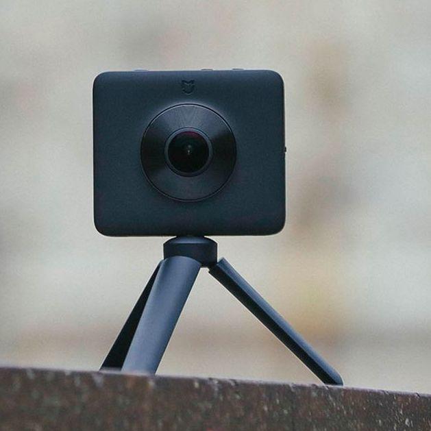 Xiaomi Mi 360 degree panoramic camera _ Thinking Tech