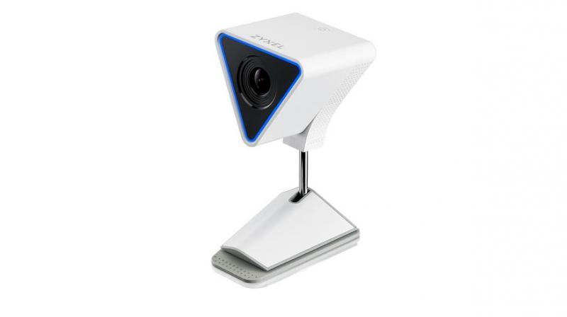 Zyxel camera