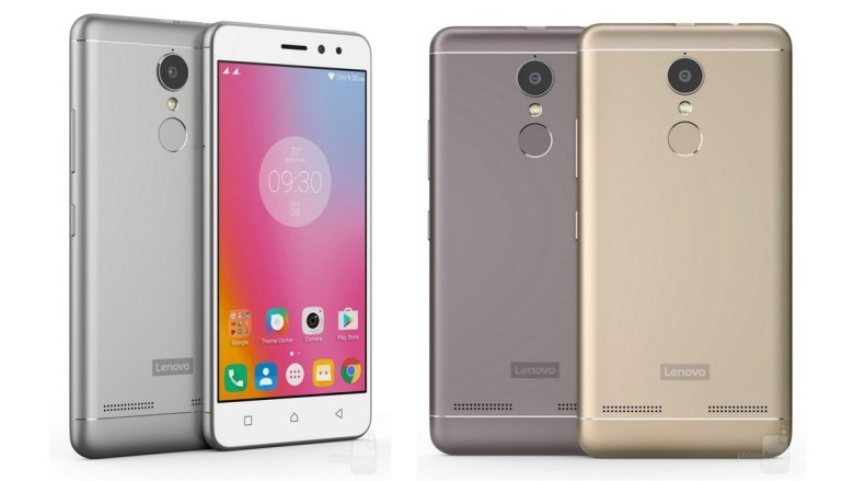 Top 5 Selling Mobiles