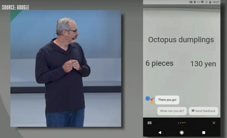 Google Latest updates