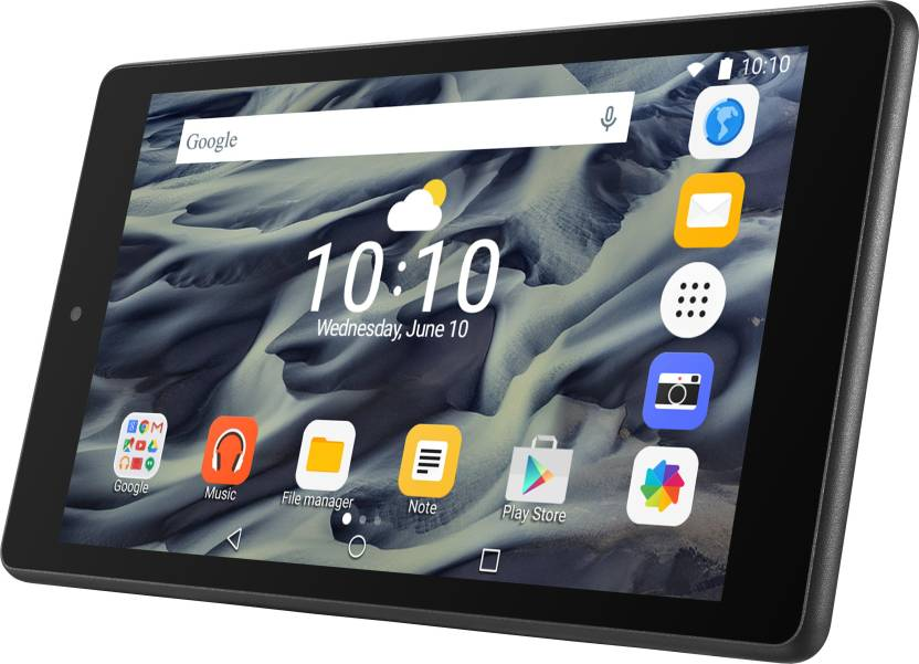 Alcatel Tablet