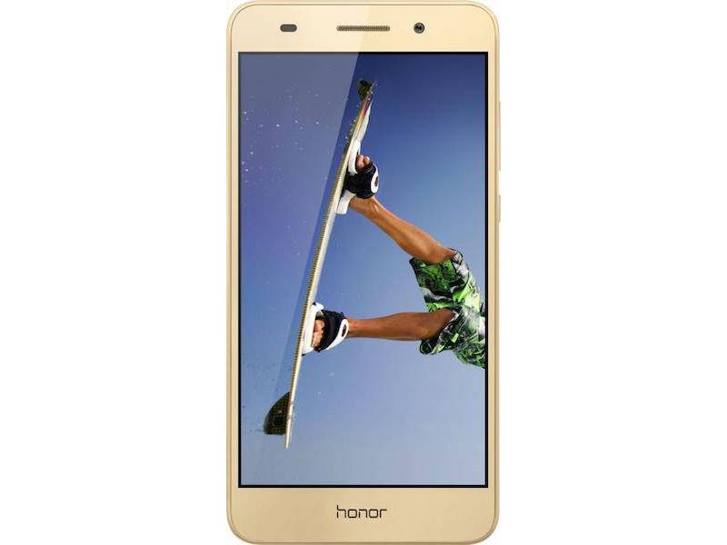 Honor Holly 3+