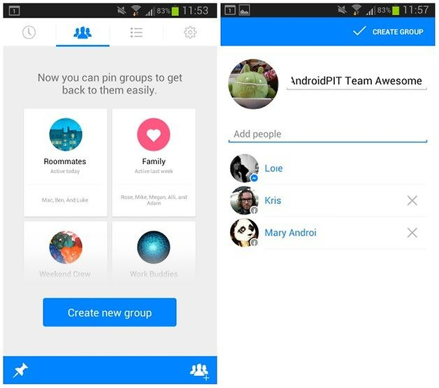 5 Cool Things on Facebook Messenger
