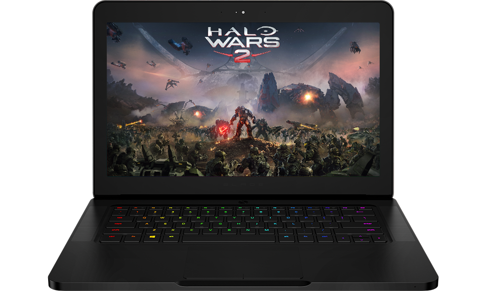 Razer Blade 14-inch Gaming Laptop