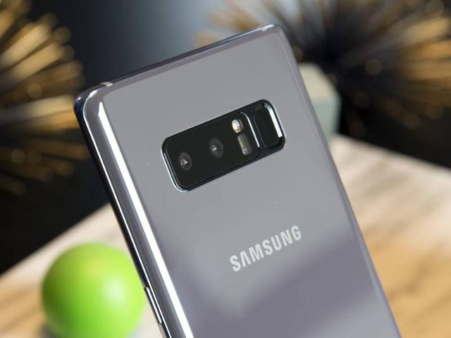 Mid Range Smartphone