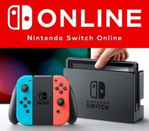 Nintendo Switch Online Features