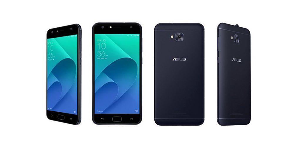 ASUS Zenfone Mobiles