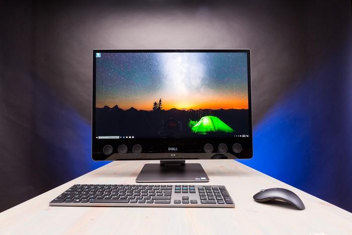 Dell Launches VR Ready Precision 5720