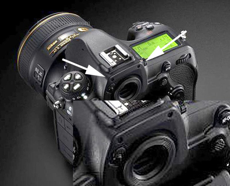 Latest Nikon camera launched in India